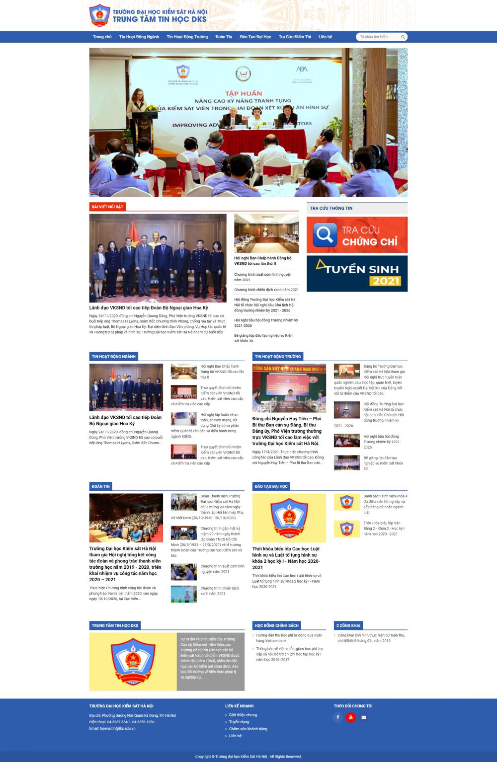 cntt.tks.edu.vn