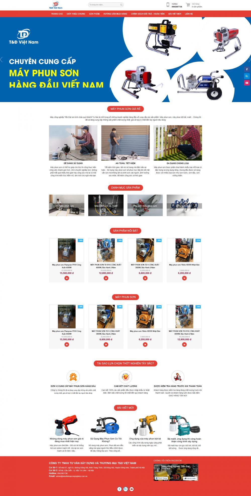 mayphunsongiare.com.vn