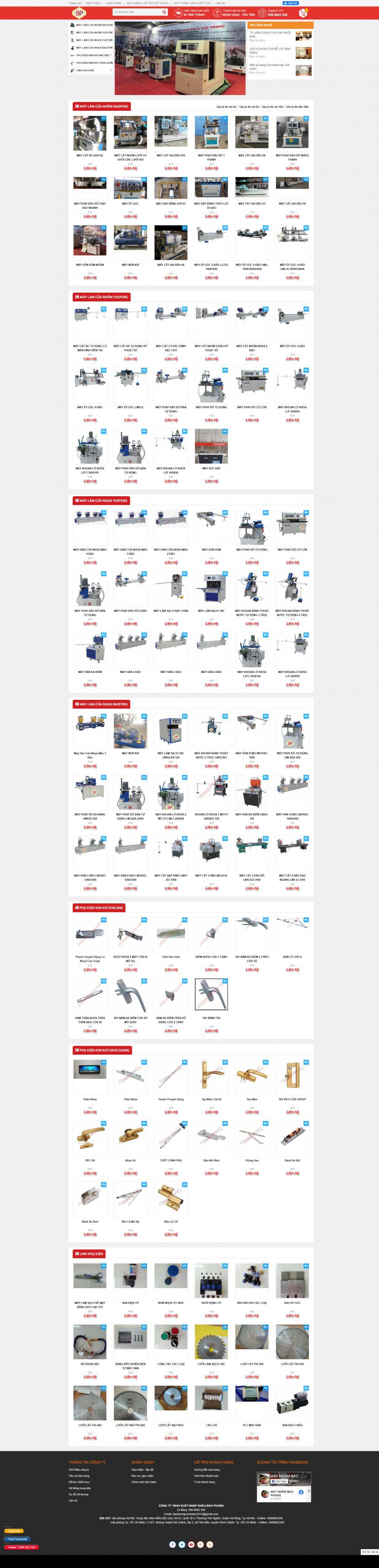 xnkbaophong.com