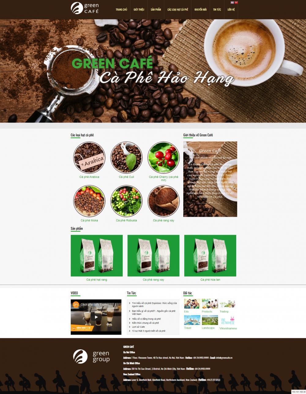 greencafe.vn