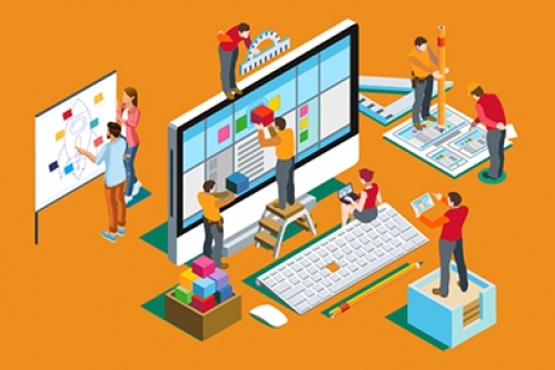 10 lý do bạn cần một trang web doanh nghiệp