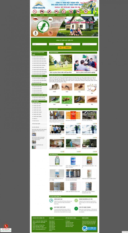 congtyminhquang.com