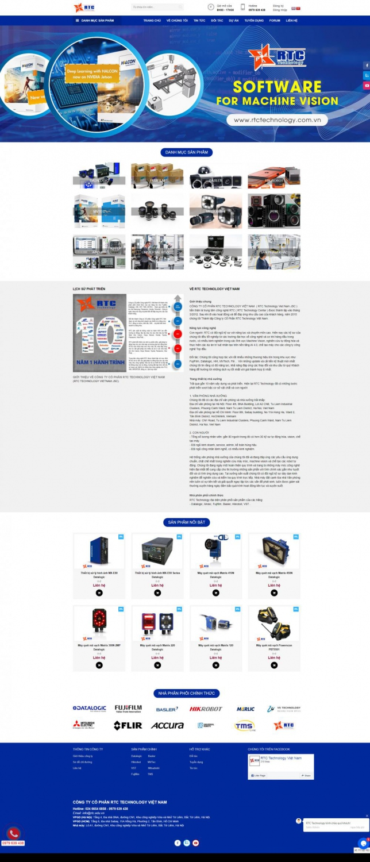 rtctechnology.com.vn