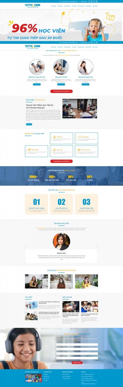 tottochanenglish.edu.vn